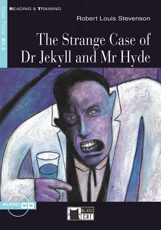 dr. jekyll and mr. hyde essay outline