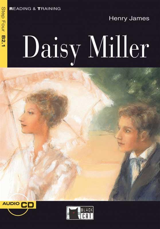 Daisy Miller : Henry James : Free Download, Borrow, and ...