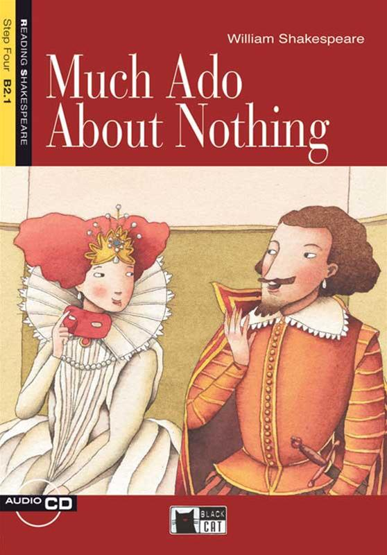 much ado about nothing the power This teachers' guide, much ado about nothing, word is intended to help you engage your students in all of the shrewd and enjoyable mastery of language that shakespeare employs in this play.
