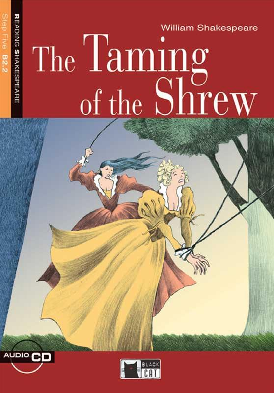 Taming of the shrew techniques used by baptista