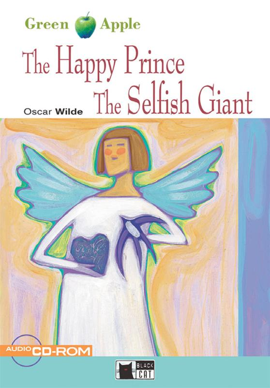 The Happy Prince by Oscar Wilde – fairytales for all ages