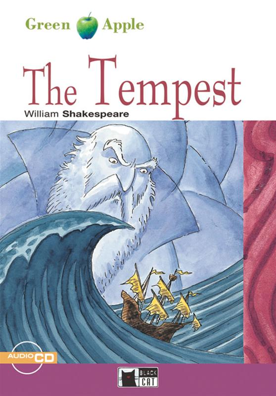 an introduction to the history of the tempest by william shakespeare Introductory lecture on the tempest a introduction today i wish to provide something of a short introduction to shakespeare's tempest.