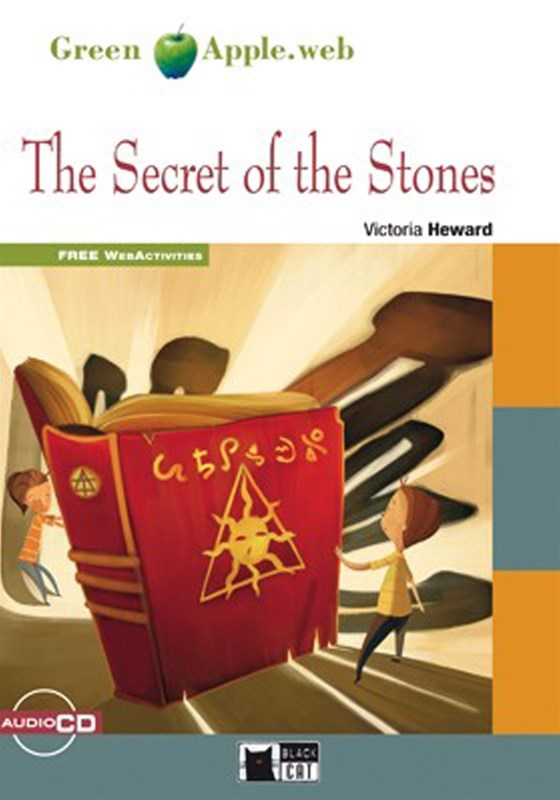 Secret of the Stones - Mobil6000