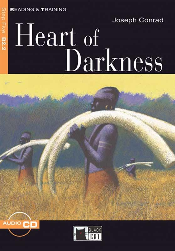 Heart of Darkness, Step Five B2.2, Reading & Training